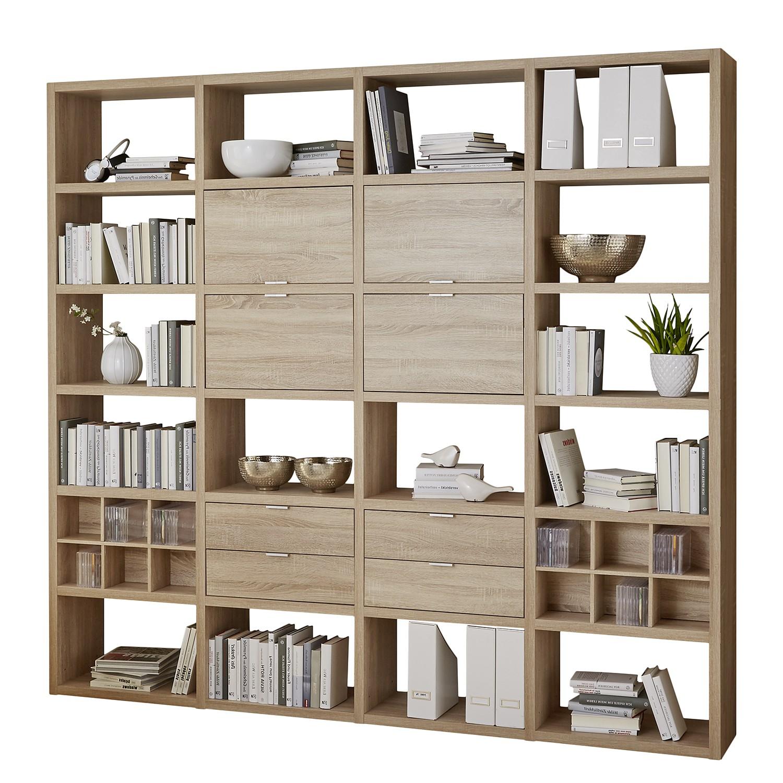 Home24 Open kast Concept VIII, Fredriks