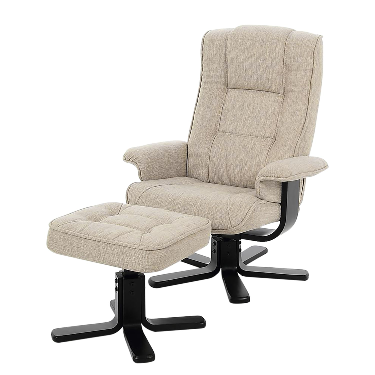 Fauteuil de relaxation Wenzo