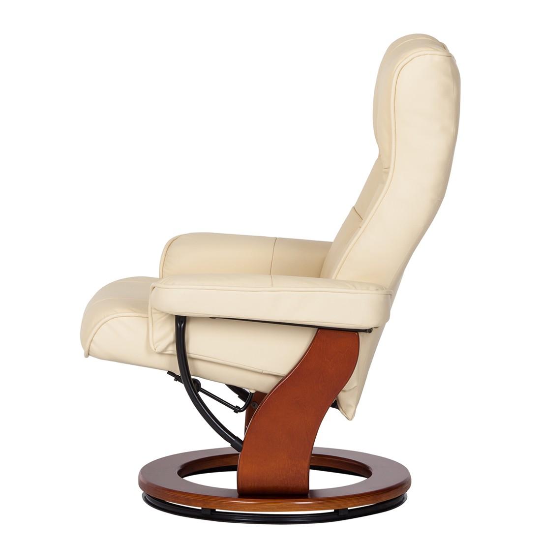 Relax Fauteuil Creme Leer.Relaxfauteuil Van Bellinzona Bij Home24 Bestellen Home24 Nl