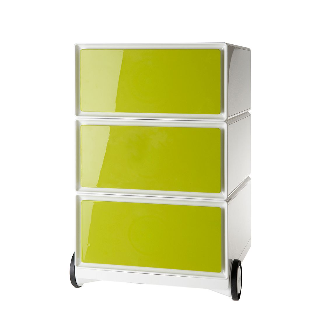 Home24 Rollende kast easyBox I, easyOffice by Paperflow