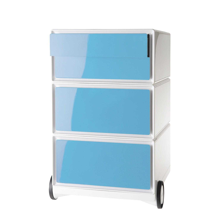 Inspirierend Rollcontainer Kunststoff Dekoration Von Easybox Ii