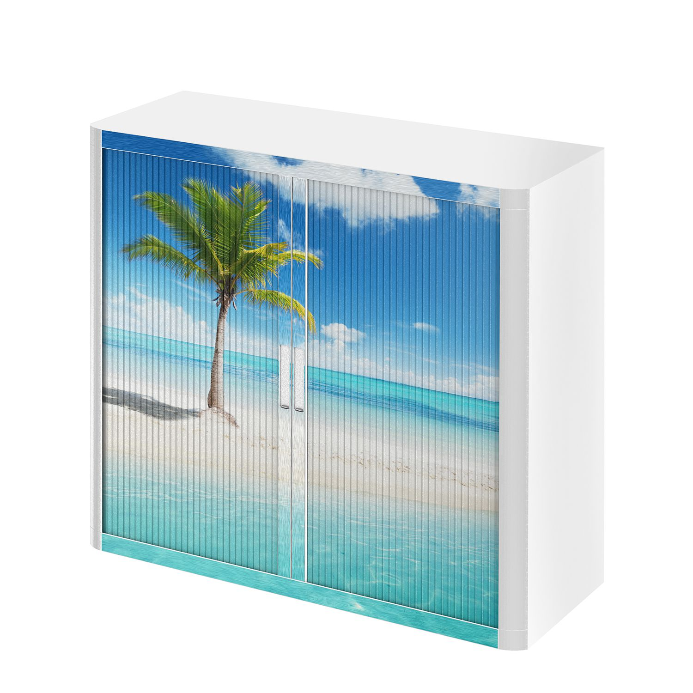 Rollladenschrank easyOffice Holiday I