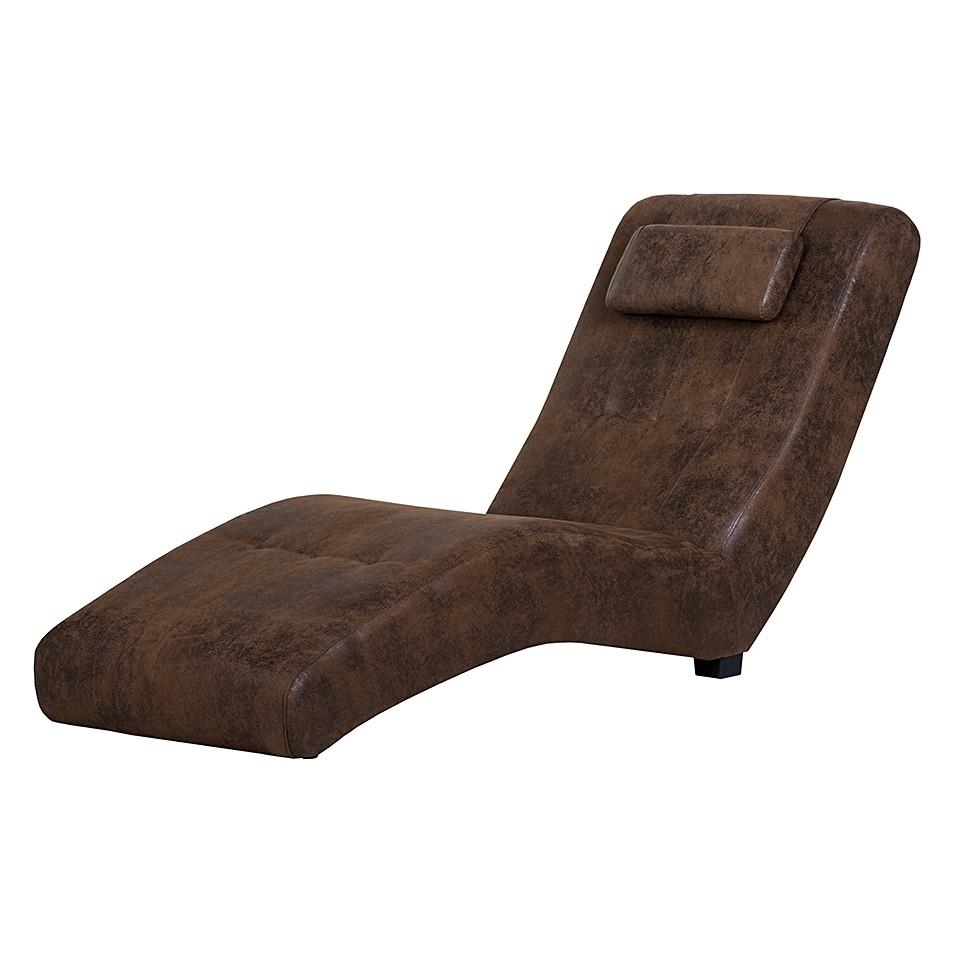 home24 Relaxliege Ohara | Wohnzimmer > Sessel > Relaxliegen | roomscape