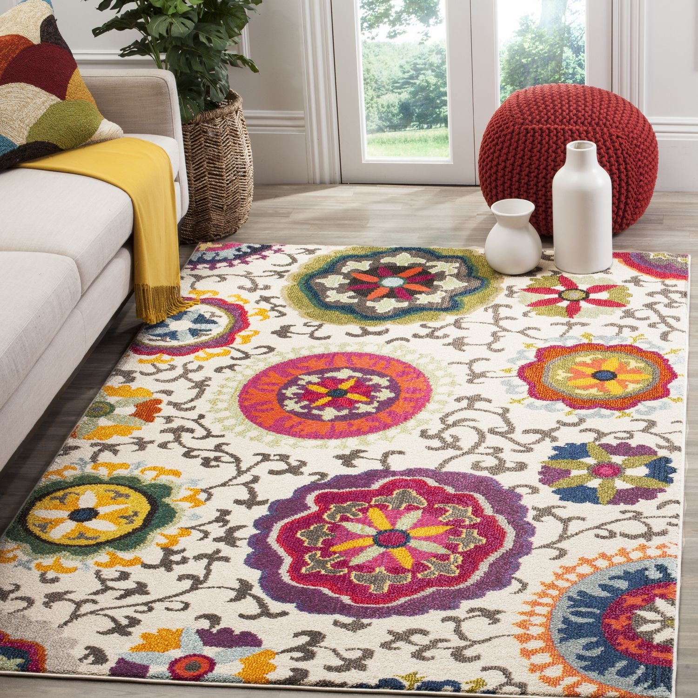 home24 Teppich Manteca