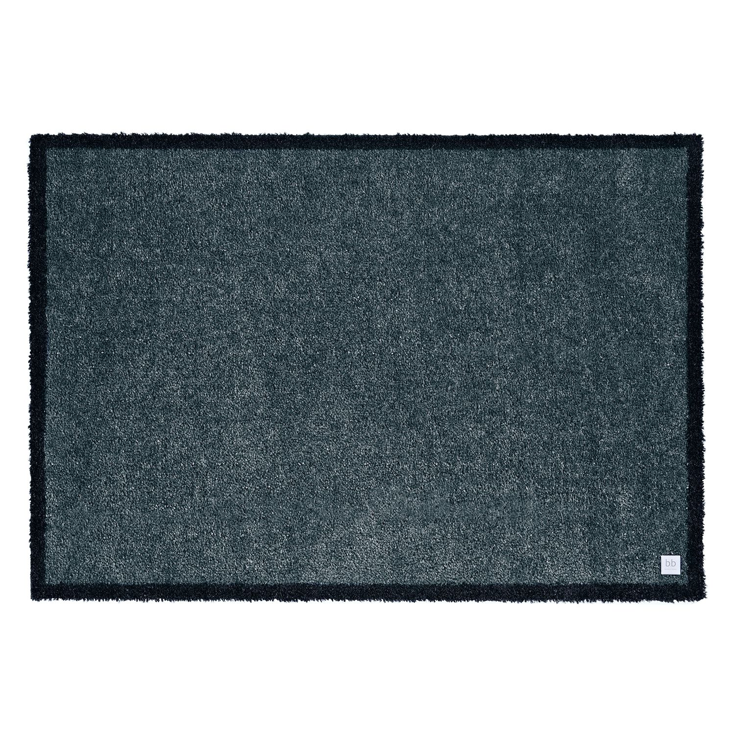 Tappetino Touch - Grigio - 50 x 70 cm, barbara becker home passion