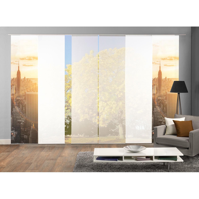schiebevorhang horizont 6er set mad mission beagles. Black Bedroom Furniture Sets. Home Design Ideas