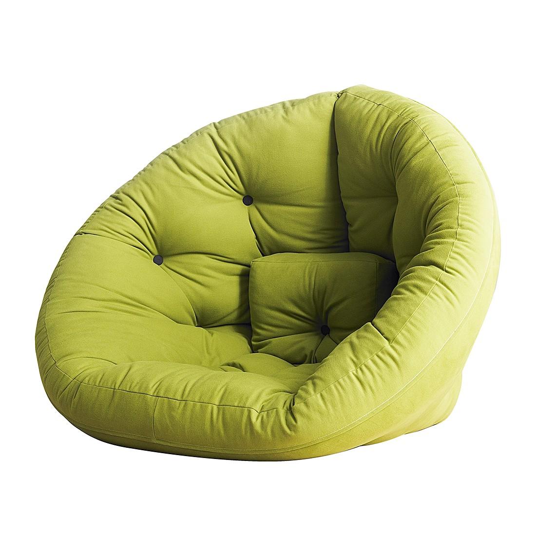 Fauteuil futon convertible Nest