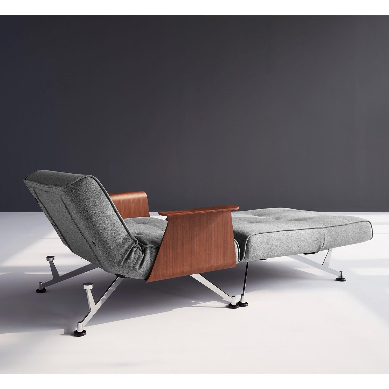 home24 Sessel Clubber Webstoff