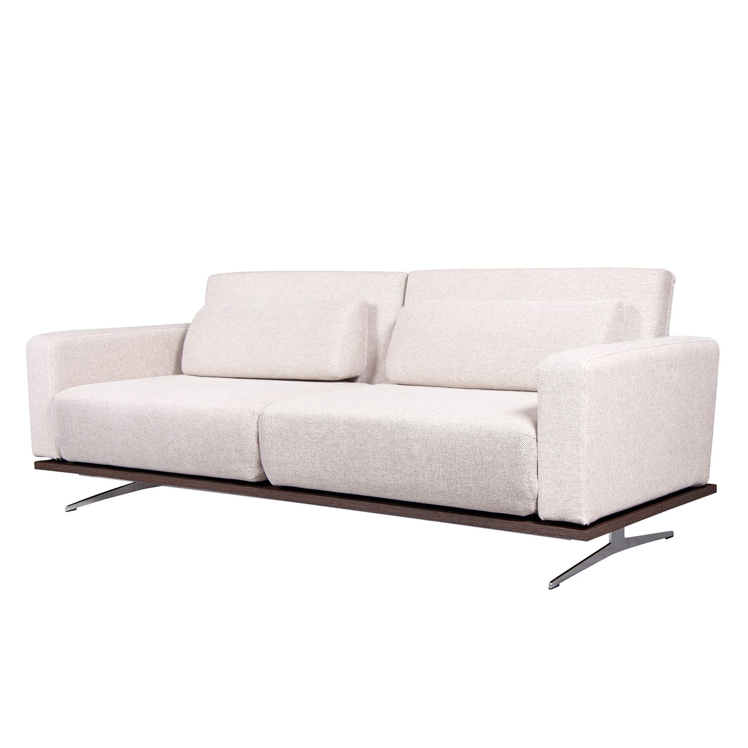 Schlafsofa Copperfield I Webstoff