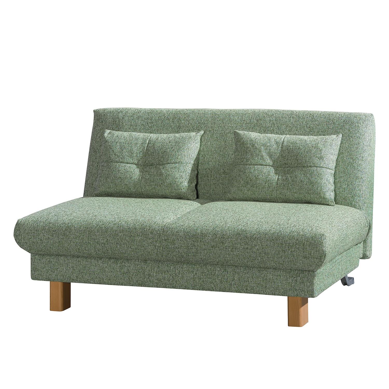 goedkoop Slaapbank Kaanaa structuurstof groen Morteens