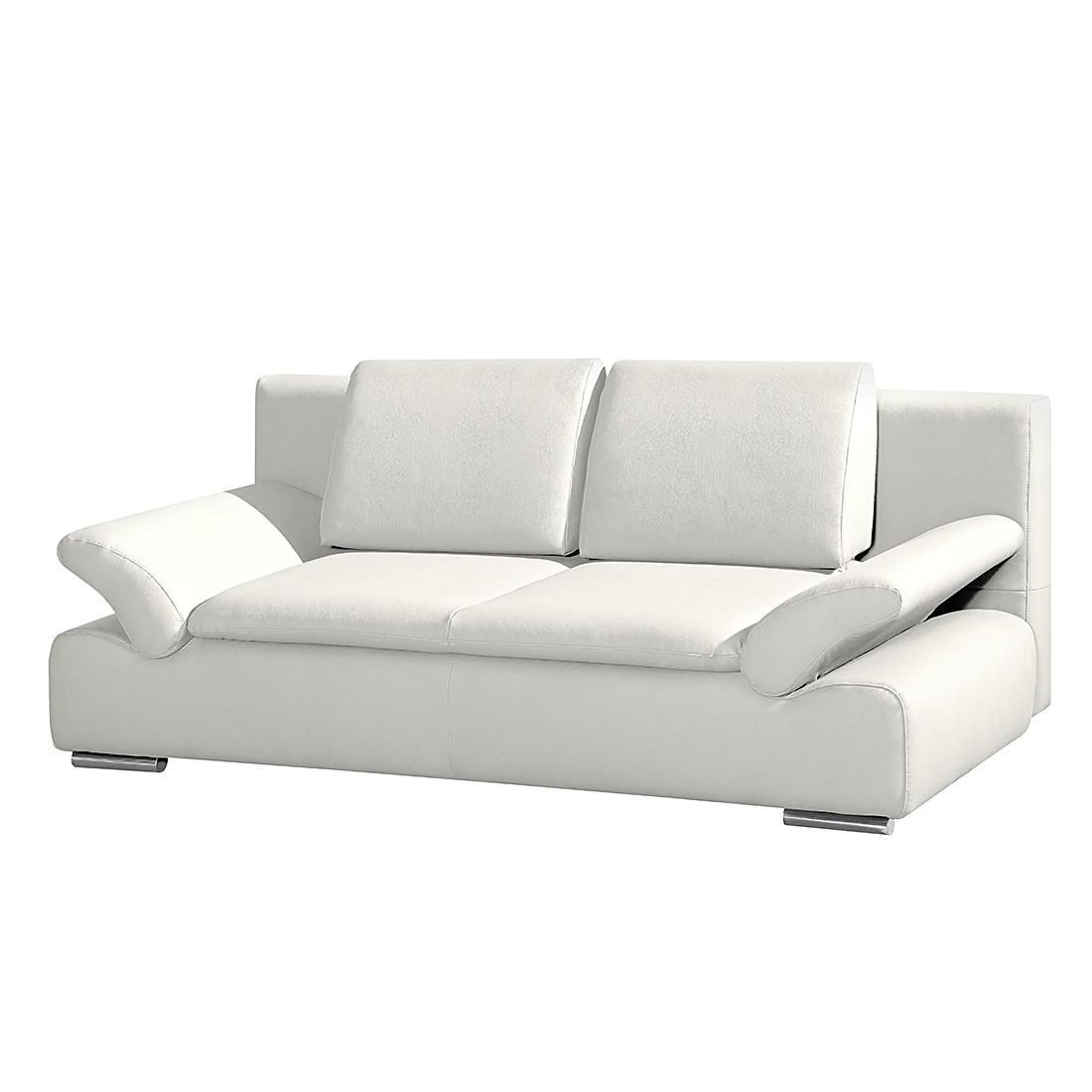 schlafsofa wei preisvergleich die besten angebote online kaufen. Black Bedroom Furniture Sets. Home Design Ideas
