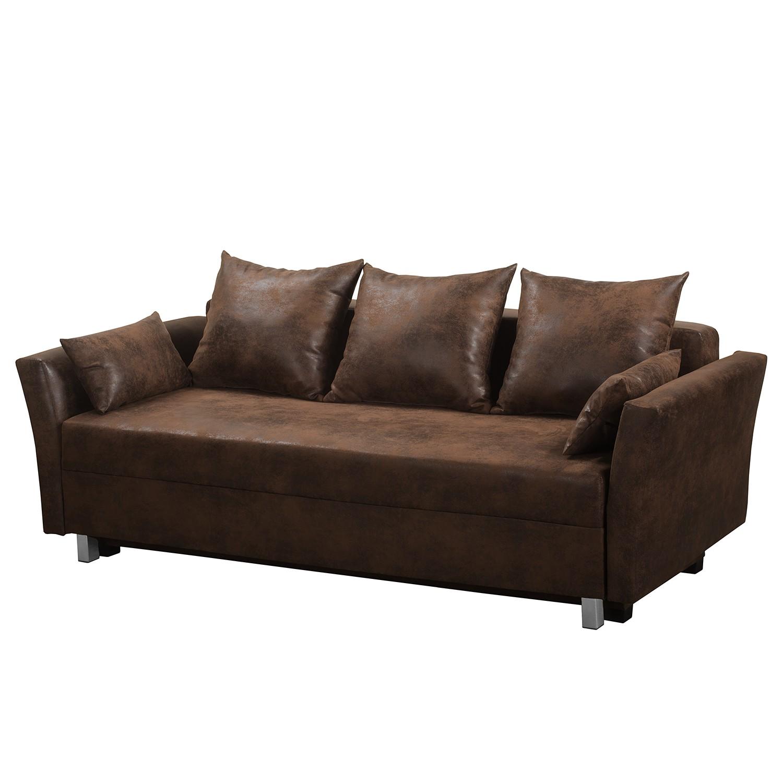 schlafsofa vintage. Black Bedroom Furniture Sets. Home Design Ideas
