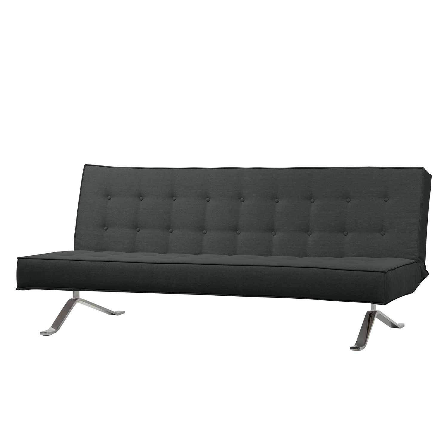 Schlafsofa Wave Two Webstoff