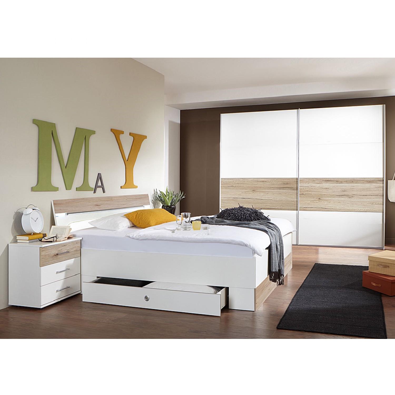 Chambre à coucher Cheep (4 éléments)