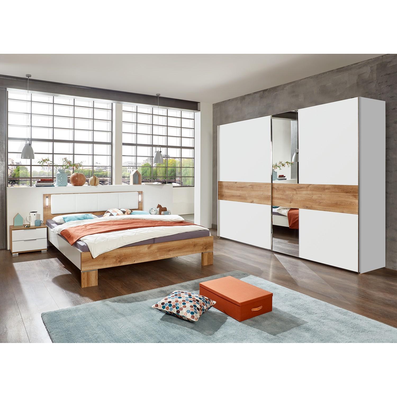 Schlafzimmerset Calgary (4-teilig)