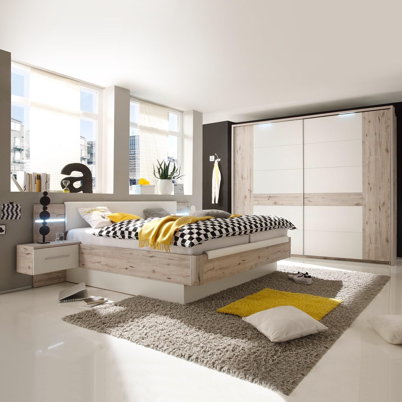 Chambre à coucher Penai (4 éléments)