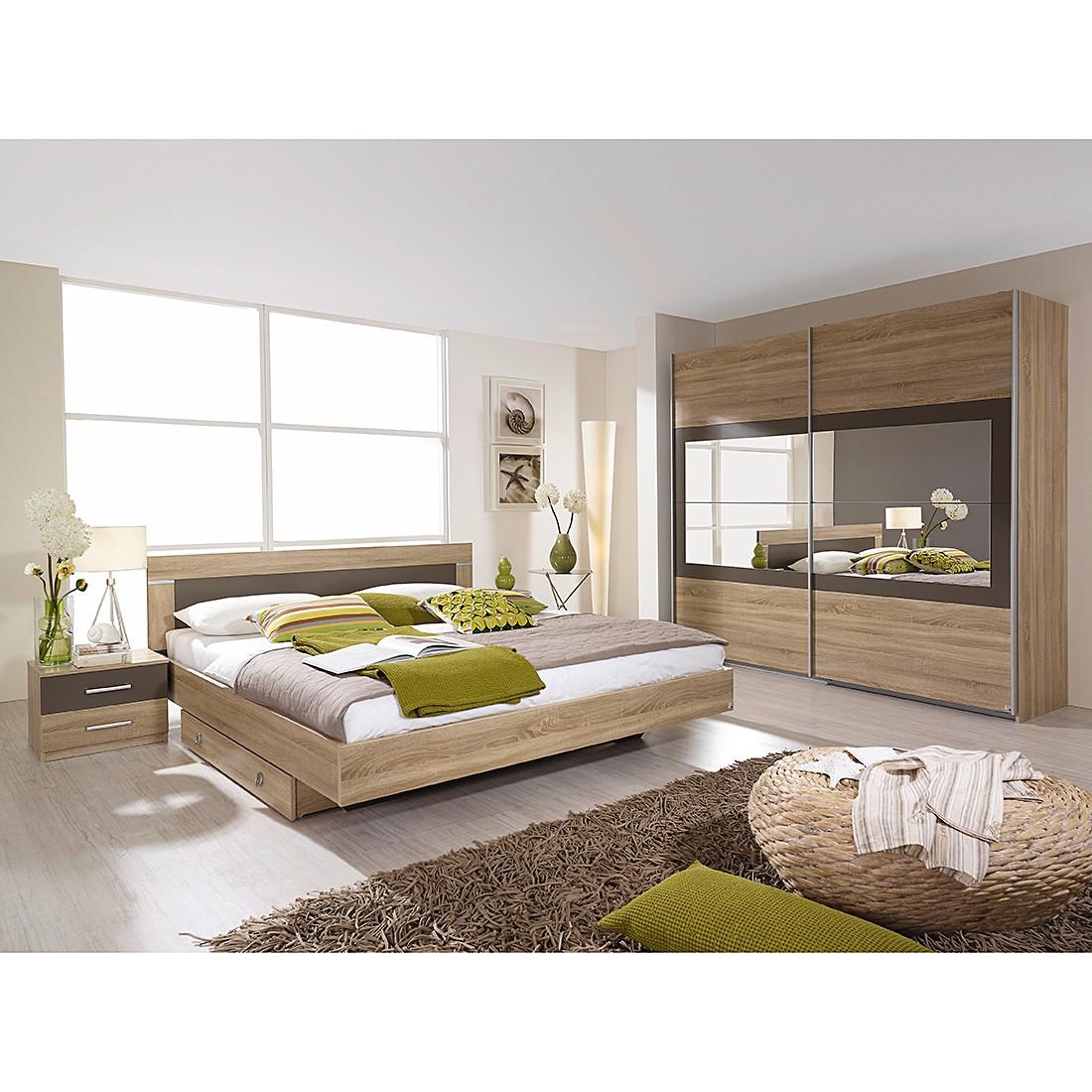 Schlafzimmerset Venlo (4-teilig)