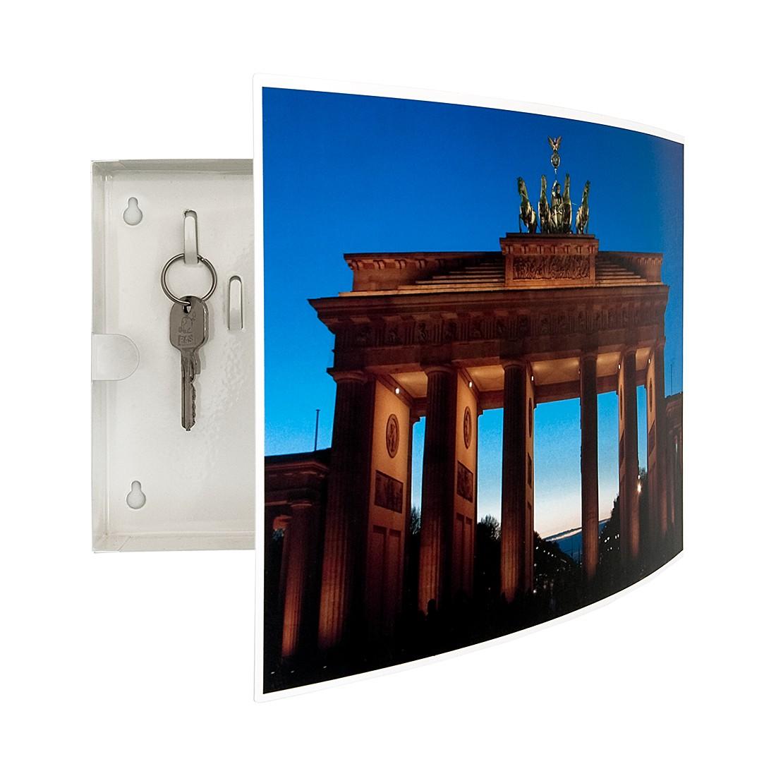 Schlüsselkasten City Berlin