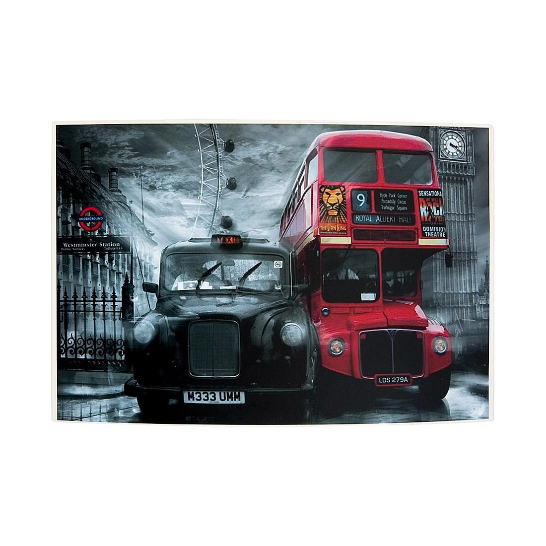 Schluesselkasten City London