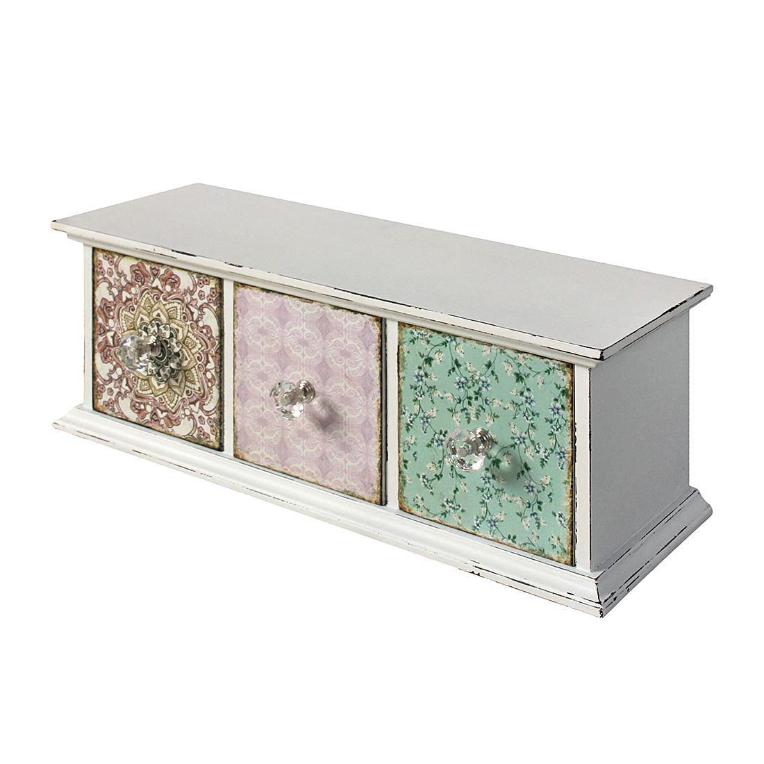 Image of Box porta trucchi Charminster III, Maison Belfort