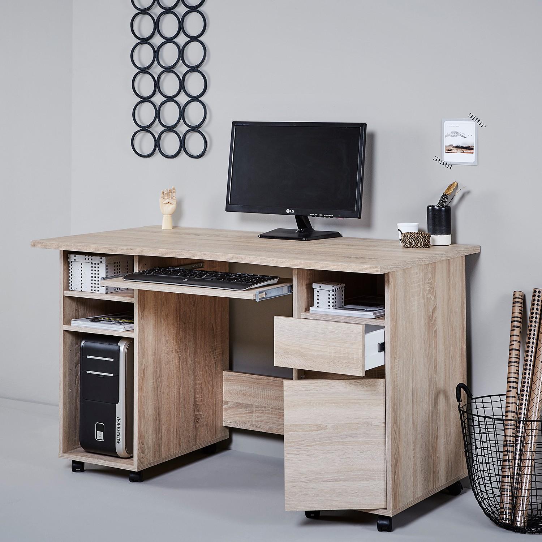 home24 Schreibtisch CS 125 R