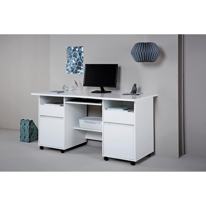 home24 Schreibtisch CS 150 R