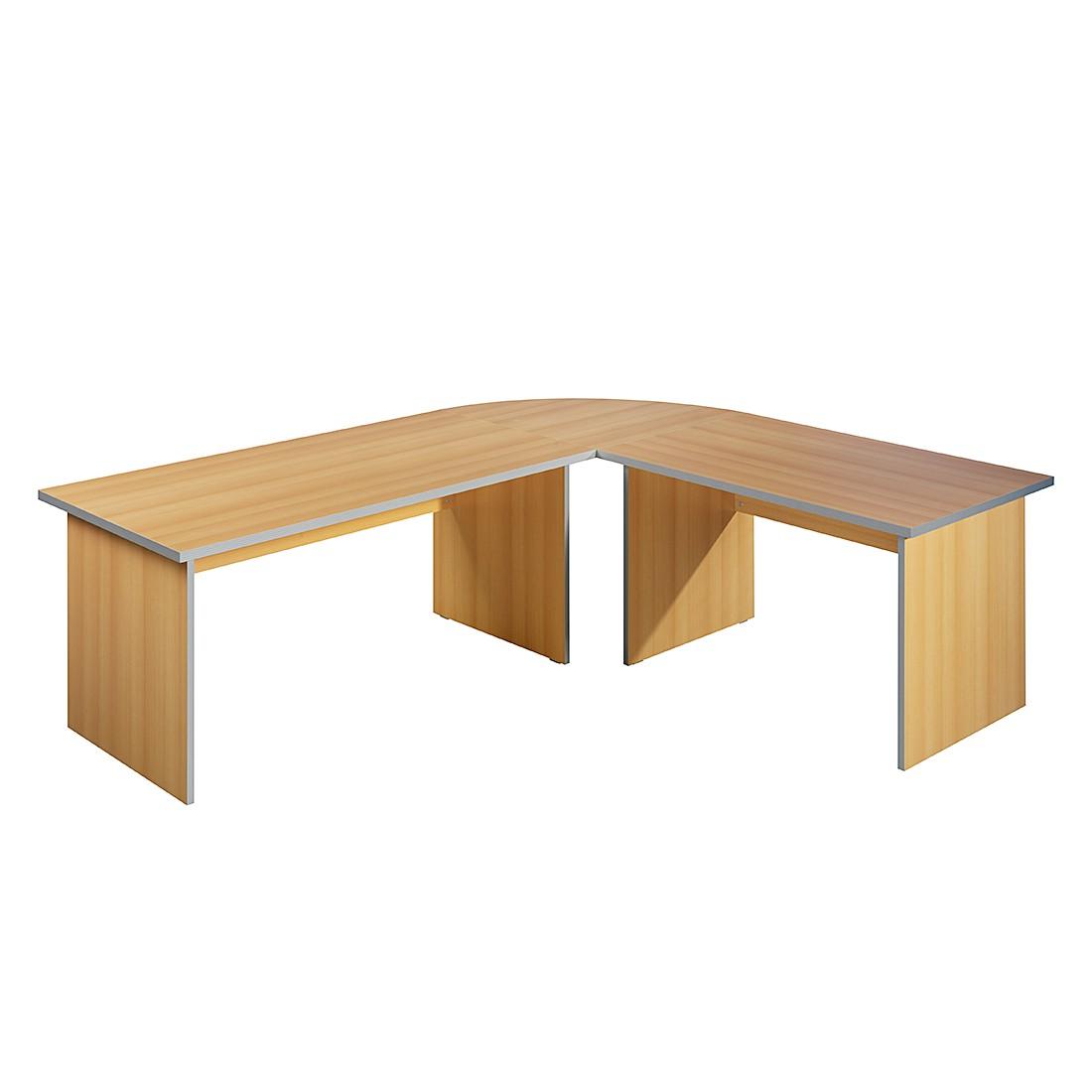 Schreibtisch-Kombination Kirk