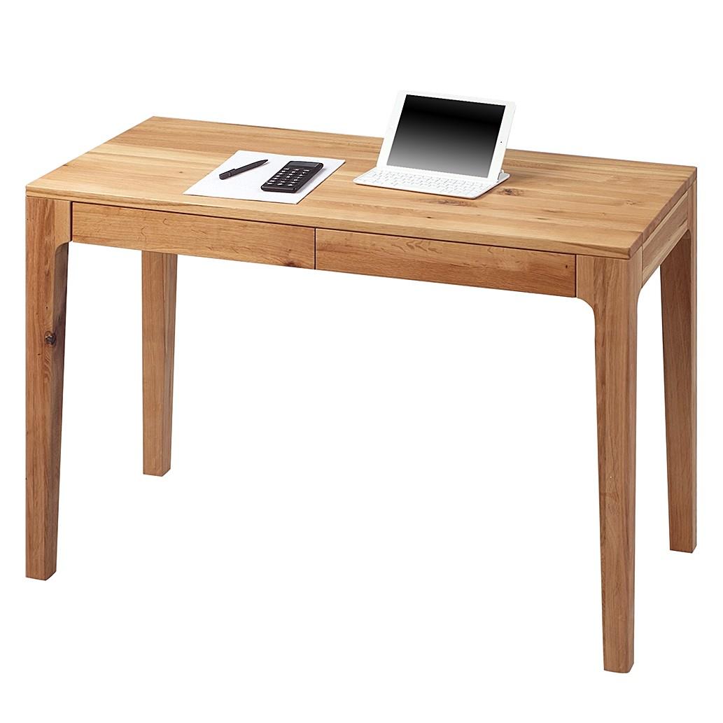 Schreibtisch Marsens I Massivholz