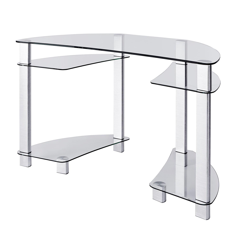 schreibtisch metall preisvergleich die besten angebote. Black Bedroom Furniture Sets. Home Design Ideas