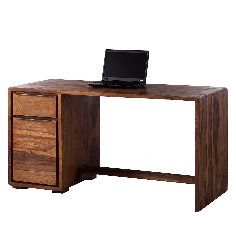 home24 Schreibtisch Trangle