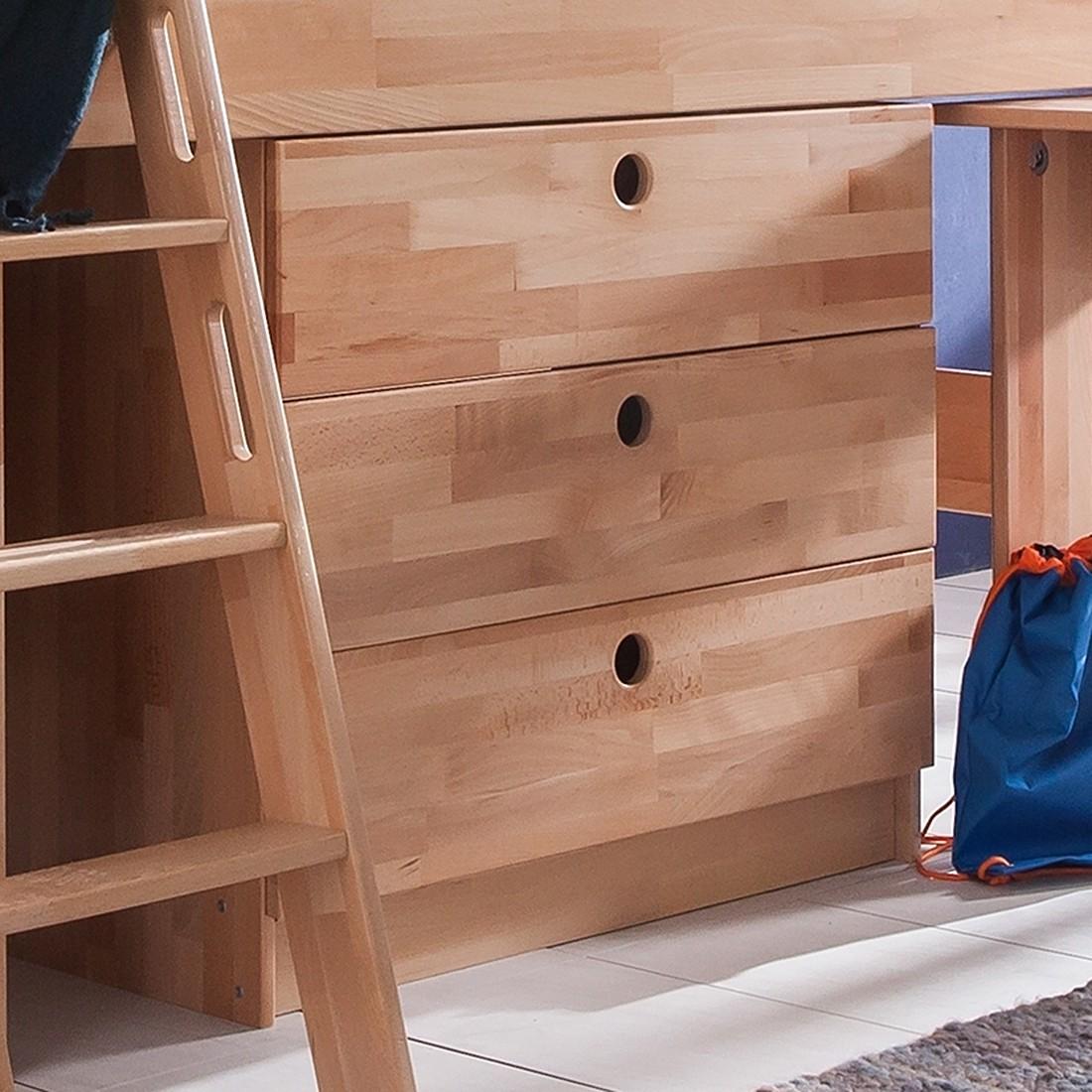 schubladen kommode fabulous massivholz village with schubladen kommode elegant schubladen. Black Bedroom Furniture Sets. Home Design Ideas
