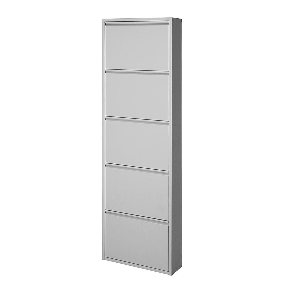 silber-metall Schuhschränke online kaufen | Möbel-Suchmaschine ...