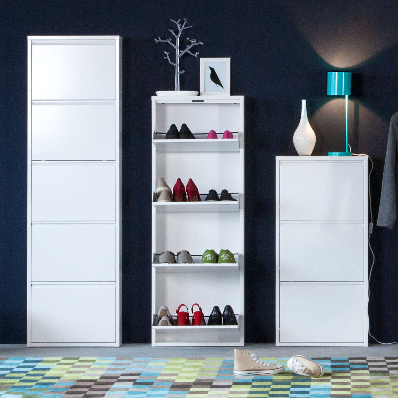 Jetzt bei Home24: Schuhschrank von Magazin-Möbel | home24