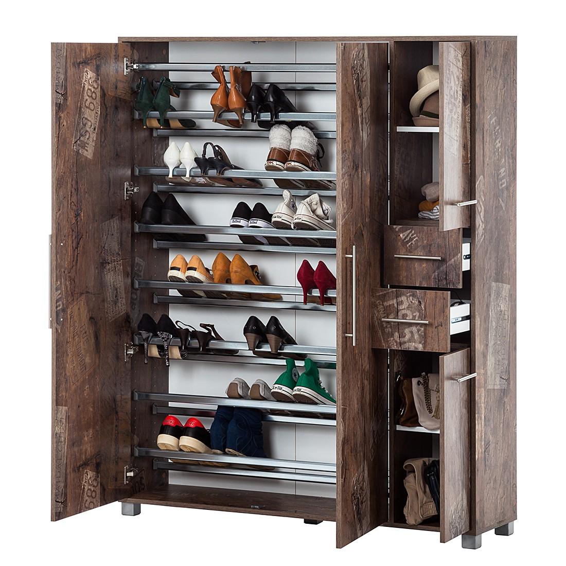 mooved Schuhschrank – für ein modernes Heim | home24
