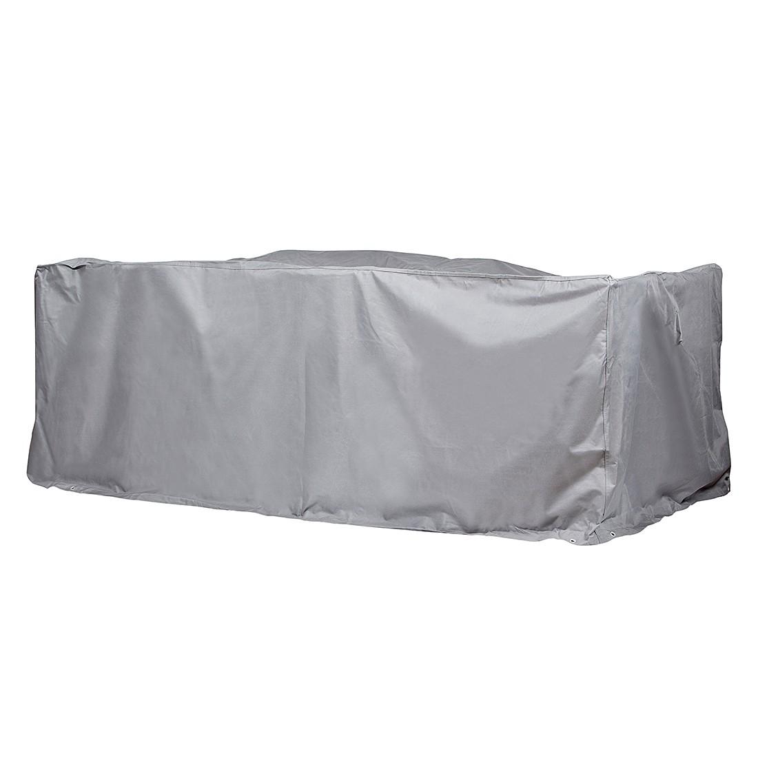 Schutzhülle Premium für rechteckige Sitzgruppe (250 x 150 cm) - Polyester, mehr Garten