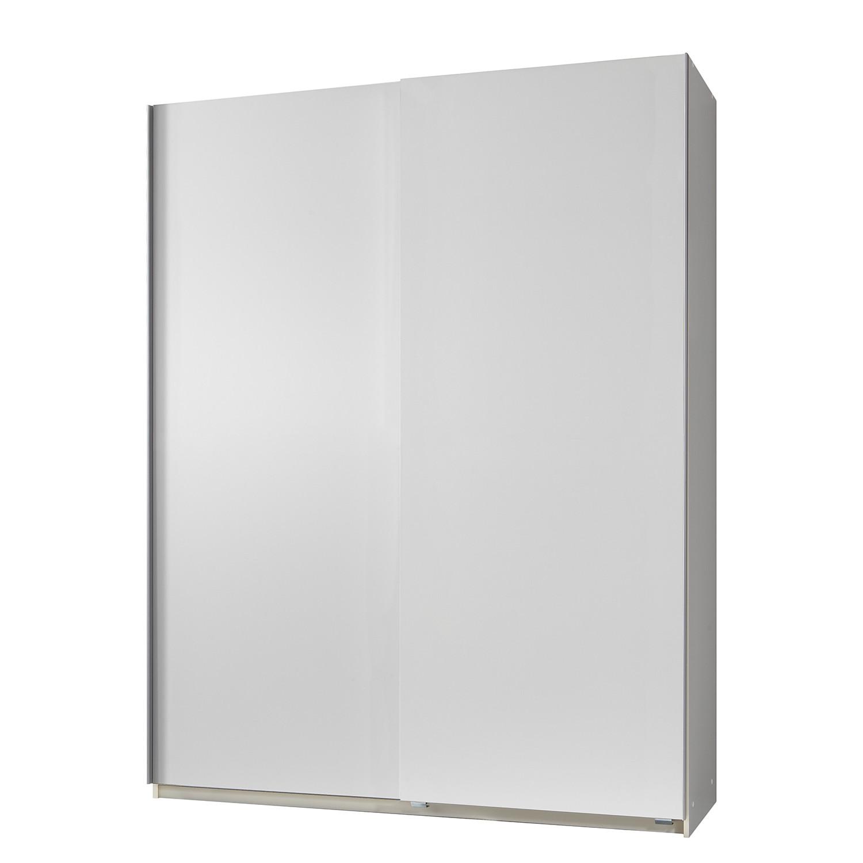 goedkoop Zweefdeurkast Dromilly 167 cm 2 deurs Wimex