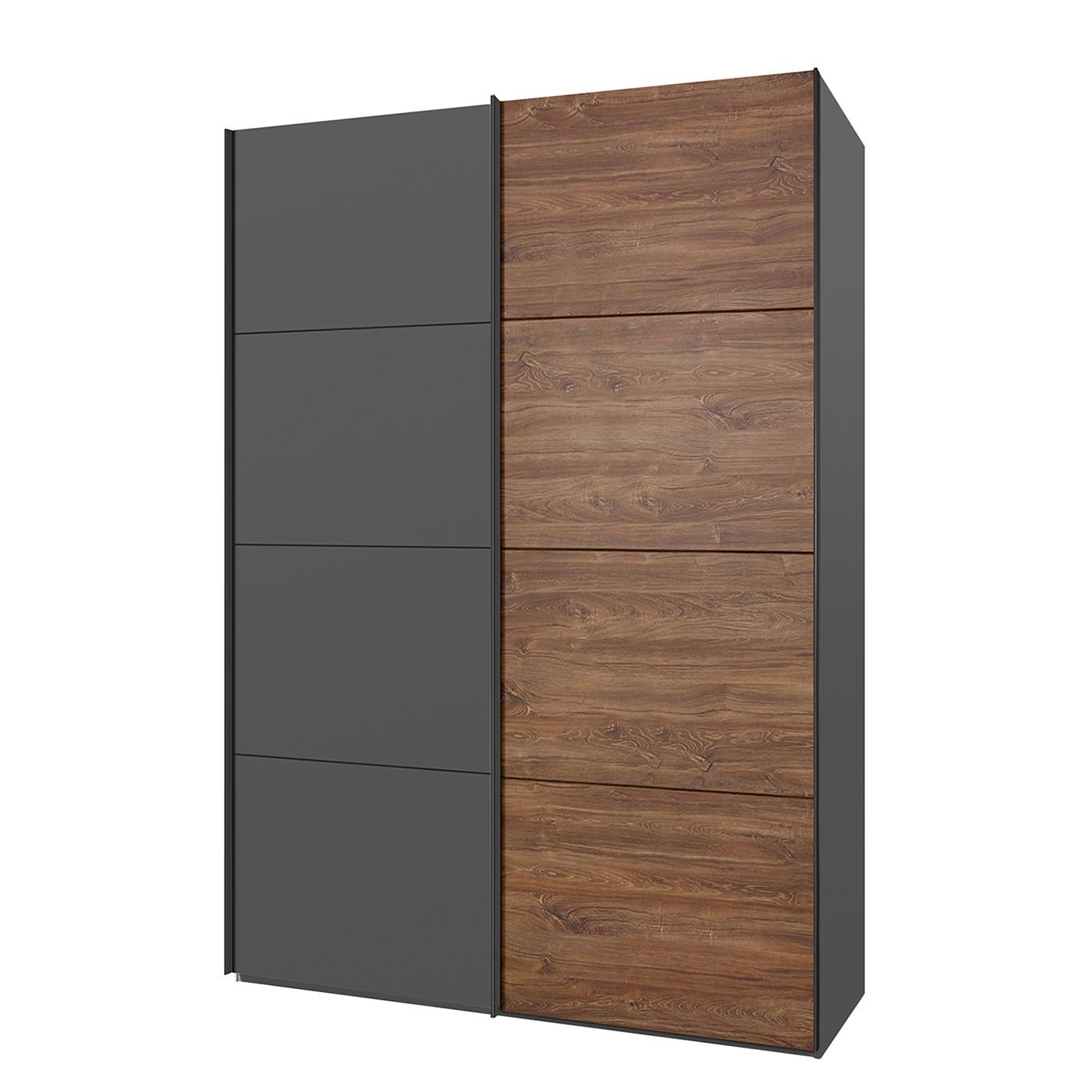 goedkoop Zweefdeurkast Skop 181cm 2 deurs 236cm Premium Skop