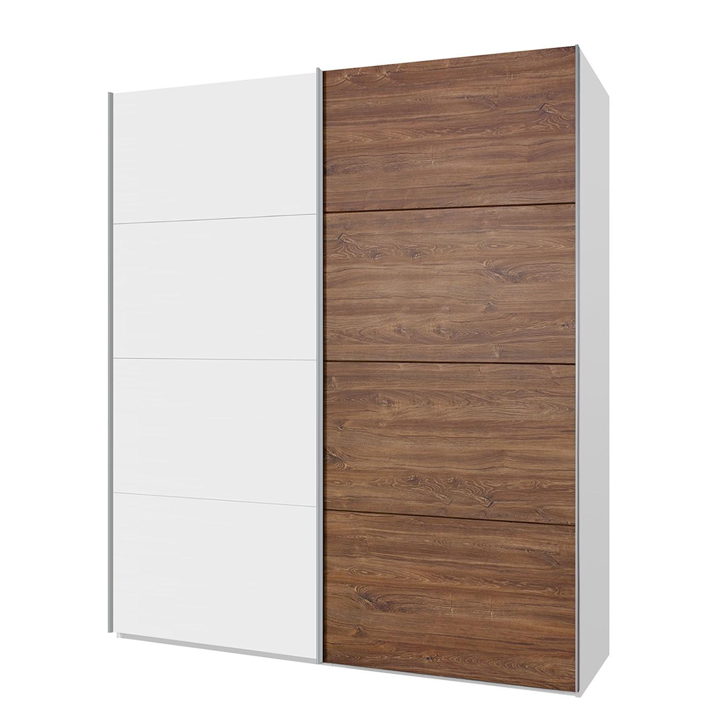 goedkoop Zweefdeurkast Skop 225cm 2 deurs 236cm Classic Skop