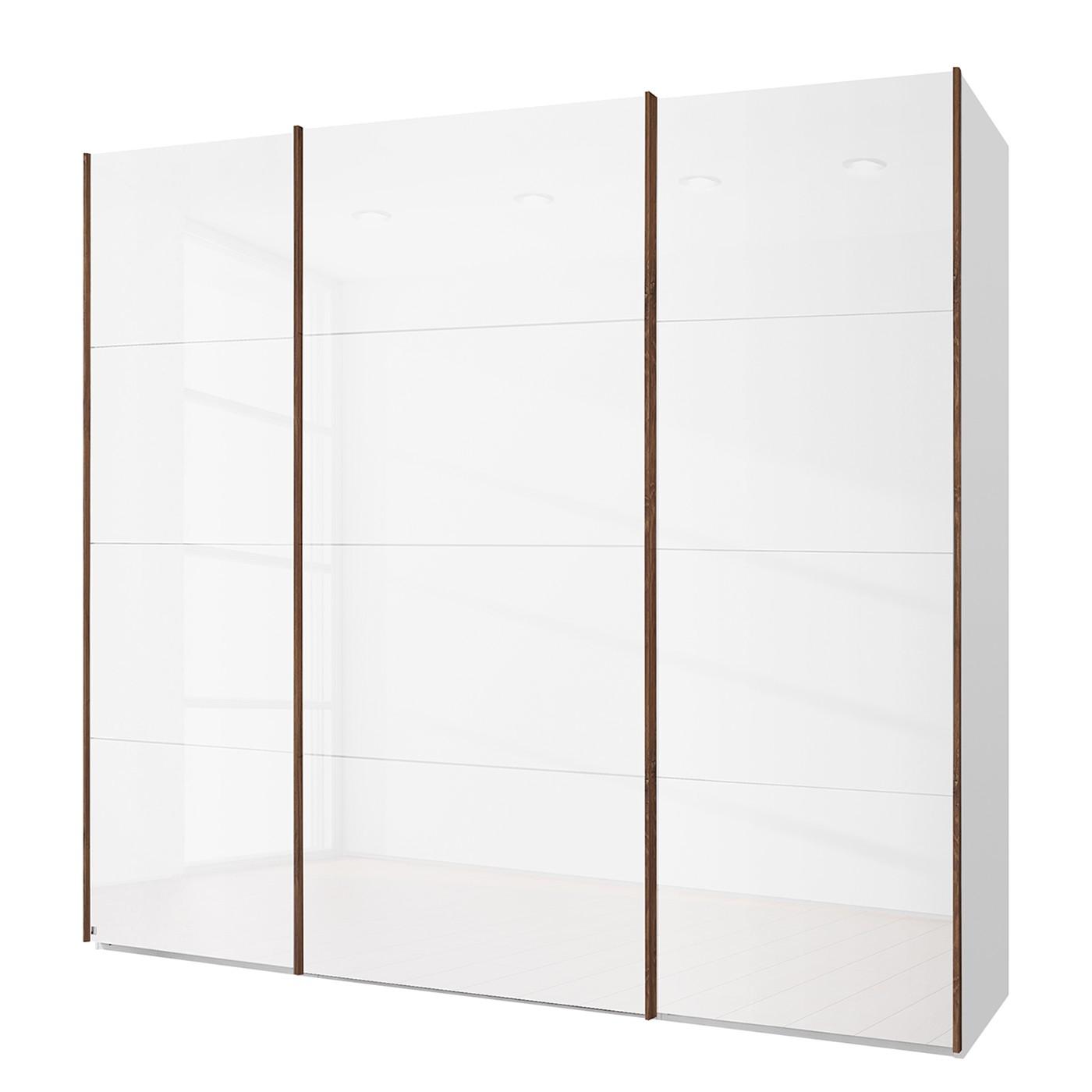 goedkoop Zweefdeurkast Skop 270cm 3 deurs 222cm Comfort Skop