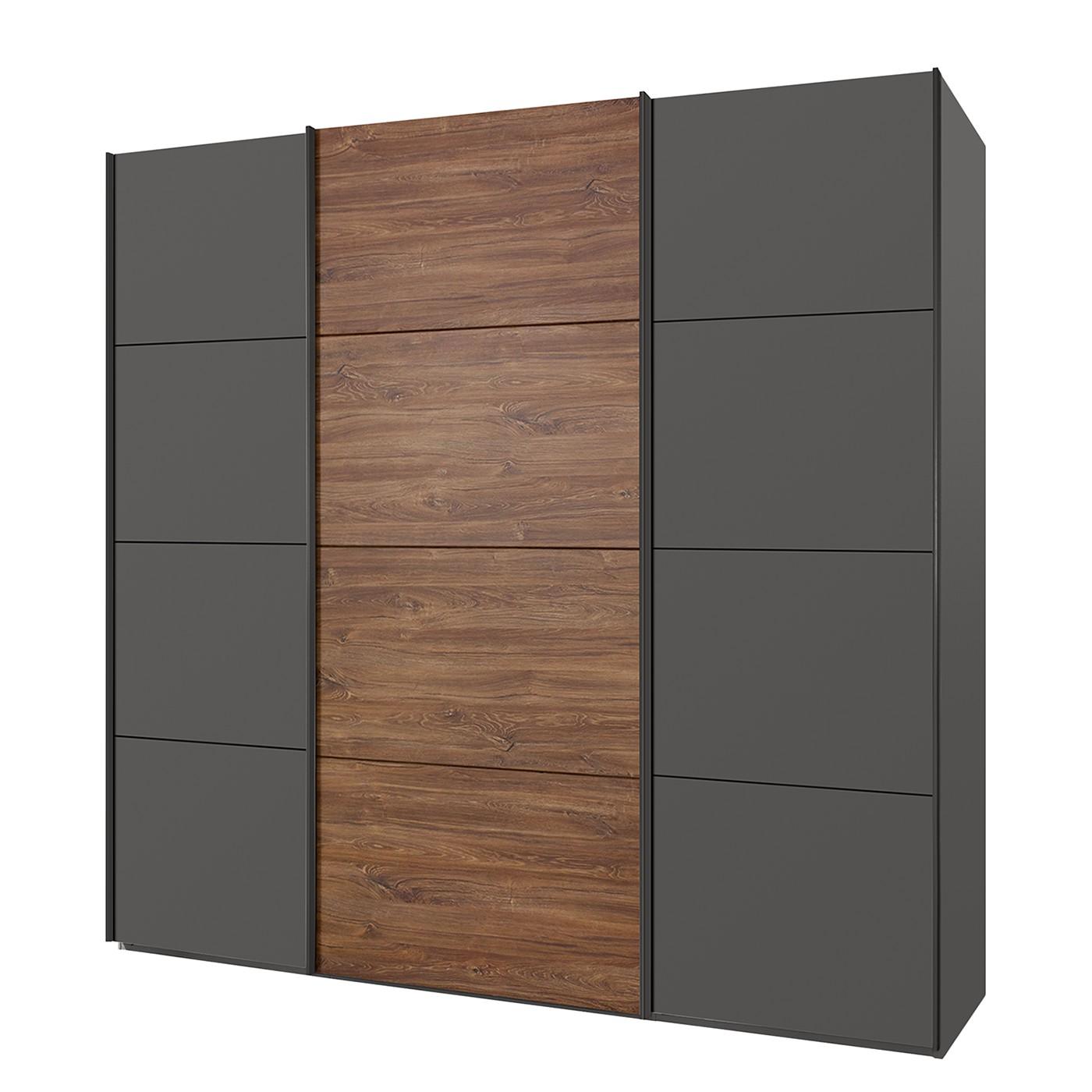goedkoop Zweefdeurkast Skop 270cm 3 deurs 236cm Comfort Skop