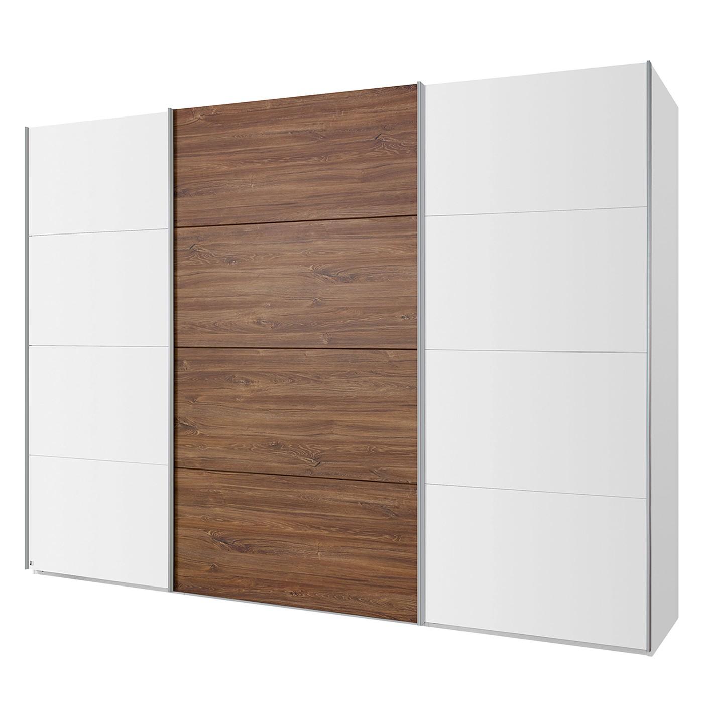aa338 Zweefdeurkast Skop 360cm 3 deurs 236cm Basic Skop