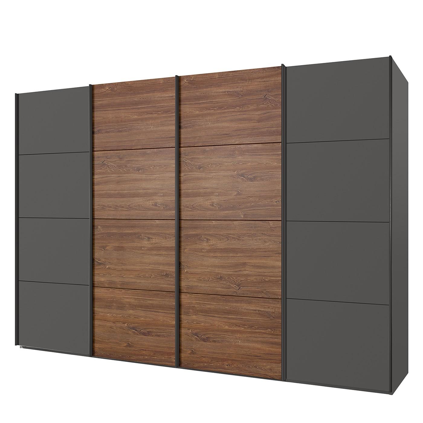 goedkoop Zweefdeurkast Skop 360cm 4 deurs 222cm Premium Skop