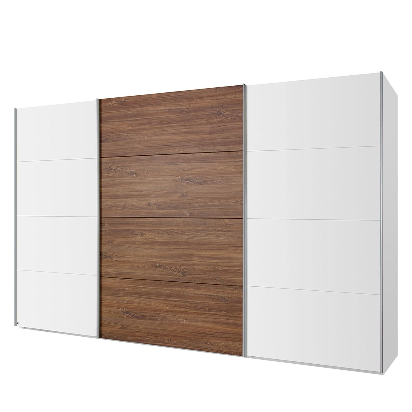 goedkoop Zweefdeurkast Skop 405cm 3 deurs 222cm Comfort Skop