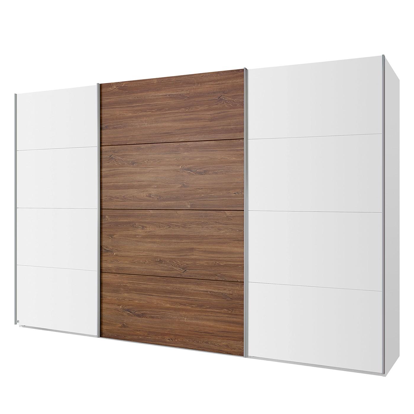aa72 Zweefdeurkast Skop 405cm 3 deurs 236cm Comfort Skop