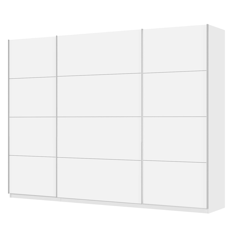 aa462 Zweefdeurkast Skop 315cm 3 deurs 236cm Basic Skop