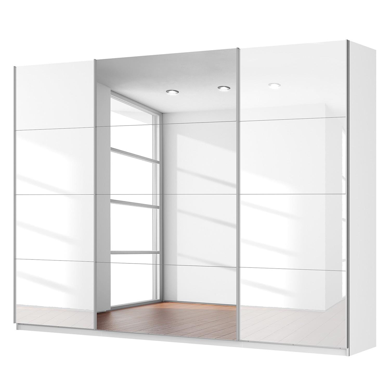 goedkoop Zweefdeurkast Skop 315cm 3 deurs 236cm Basic Skop