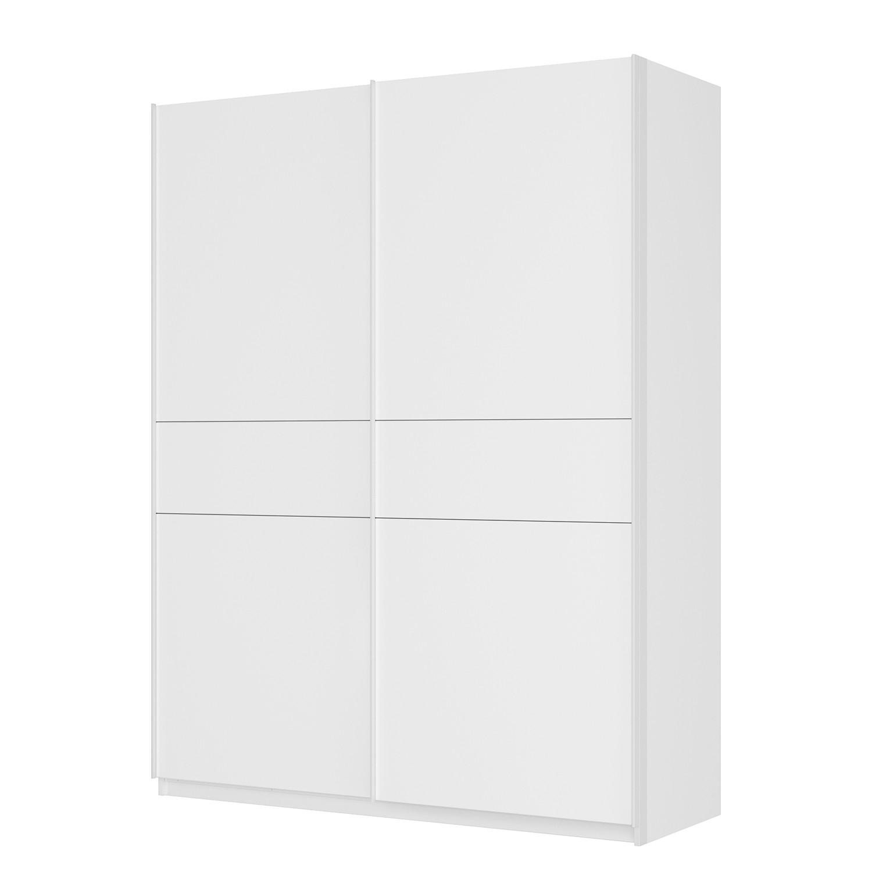 goedkoop Zweefdeurkast Skop 181cm 2 deurs 236cm Classic Skop