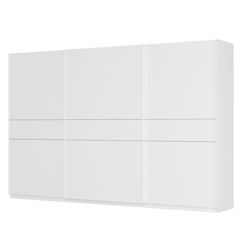 goedkoop Zweefdeurkast Skop 360cm 3 deurs 236cm Comfort Skop