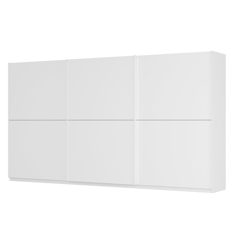 goedkoop Zweefdeurkast Skop 405cm 3 deurs 222cm Basic Skop