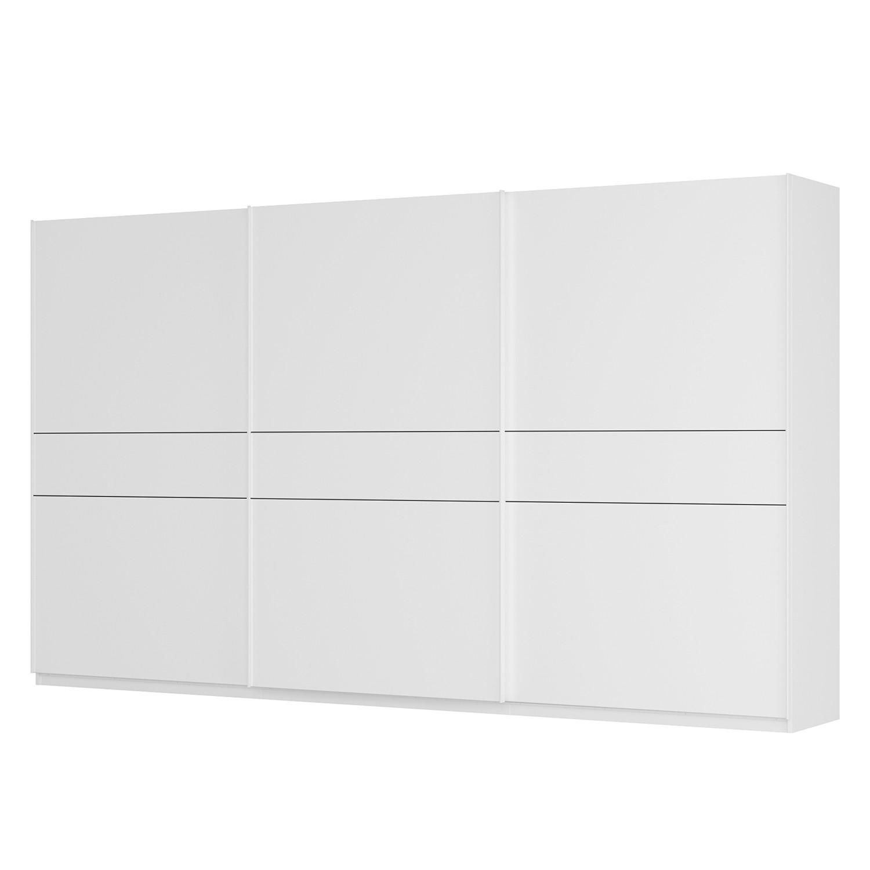 aa50 Zweefdeurkast Skop 405cm 3 deurs 236cm Premium Skop